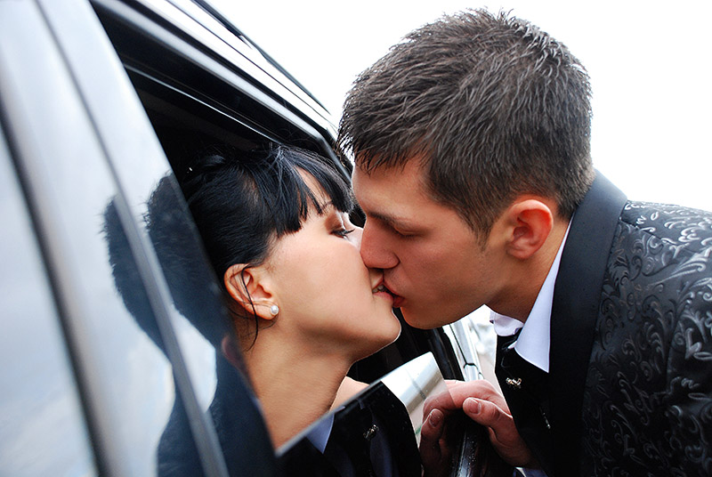 30-Поцелуй